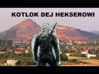 Kotlok dej Hekserowi (Grosza daj Wiedźminowi po Śląsku)