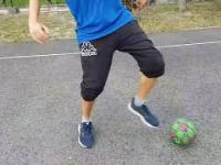 Muchol - Fifa 20 VOLTA SKILLS