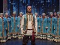 """""""Grosza daj Wiedźminowi"""" w wykonaniu rosyjskiego chórku"""