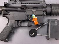 LPL prezentuje badziewne zabezpieczenie broni