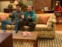 Al i Jefferson oglądają seriale na FOX
