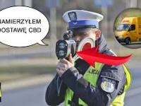 Policja zabrała mu legalny susz za 150tys zł