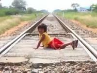 Indyjski film pełen akcji