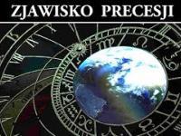 Kosmiczny Sekret Zjawiska Precesji