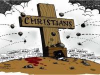 Prześladowania chrześcijan - ranking Open Doors 2020
