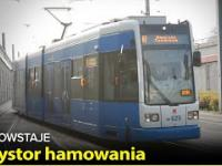 Jak powstaje rezystor hamowania do tramwajów? - Fabryki w Polsce