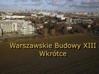 Warszawskie Budowy XIII Trailer