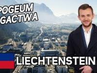Liechtenstein - najbogatsze państwo świata