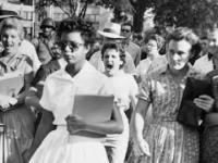Historia segregacji w amerykańskich szkołach.