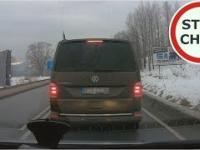 Agresja drogowa - co tutaj się wyprawia?