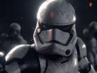 Fanowski film z uniewersum Star Wars w 1 minutę zjada najnowszą część serii
