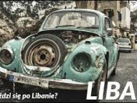 Jak jeździ się po Libanie?