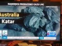 Geograficzna wpadka TVN24 w materiale o węglu