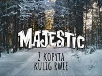 Majestic - Z kopyta kulig rwie (cover 2019)
