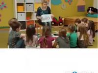Dzieciaki w Niemczech uczą się alfabatu