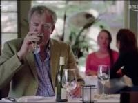 Jeremy Clarkson testuje wino