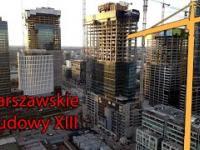 Warszawskie Budowy XIII