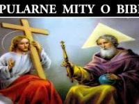 Popularne Mity o Biblii część 2