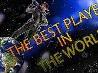 THE BEST PLAYER IN THE WORLD?| Rainbow Six Siege????