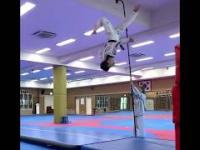 Niezwykłe Taekwondo