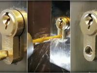 Jak rozwiercić wkładkę zamka w drzwiach? Otwieranie drzwi bez klucza