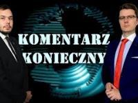 """""""Żydzi z Putinem w jednym stali domku"""" - Komentarz Konieczny!"""