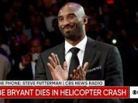 Watch Live: Kobe Bryant killed in helicopter crash