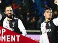Akcja roku? Dybala i Higuain rozpracowali obronę Udinese