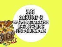 360 SEKUND O NAJWSPANIALSZYCH KRÓLEWSKICH PODARUNKACH
