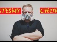 Wirus w Chinach. Jak leczyć, jak zabezpieczyć się? Jesteśmy chorzy :( Koronawirus Wuhan