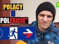 Czy Polacy popierają wyjście z UE (Polexit)? SONDA ULICZNA