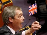 Ostatnie przemówienie Nigel Farage w EU parlamencie