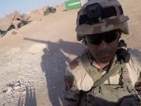 Francuska artyleria ostrzeliwuje ISIS