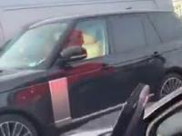 Z kabiny ciężarówki trudno jest zauważyć osobówkę