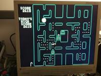 Zabytkowy komputer 486 ze złomowiska w akcji. Uruchomienie 100%