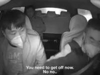 Gdy jesteś taksówkarzem w Henan i masz klienta z Wuhan