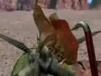 Epicka walka z helikopterem w grze Half-life
