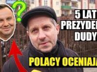 Jak Polacy oceniają Prezydenta Andrzeja Dudę?