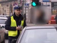 Typowy Sebix kozaczy przed policją!