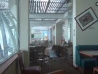 Marzec, rok 2011. Tsunami na lotnisku w Japonii