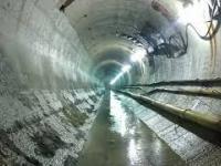 Fala uderzeniowa w tunelu