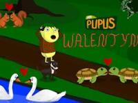 Mr Pupus - Walentynki