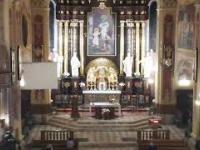 Hymn Internetu zagrany w kościele na organach