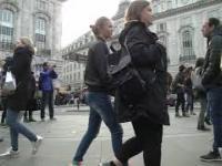 Londyn - timelapse
