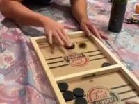 Interesująca gra planszowa