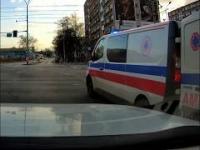 Ekspresowy ambulance w Wrocławiu - karetka szybsza niż nosze!