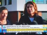 Najkrótsza konferencja prasowa na świecie