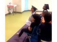 5-latkowi nie spodobało się przemówienie nauczycielki