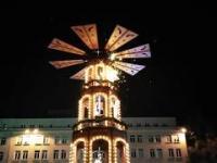 Poznań jarmark bożonarodzeniowy 2019