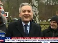 Robert Biedroń rozkręca się w kampanii prezydenckiej